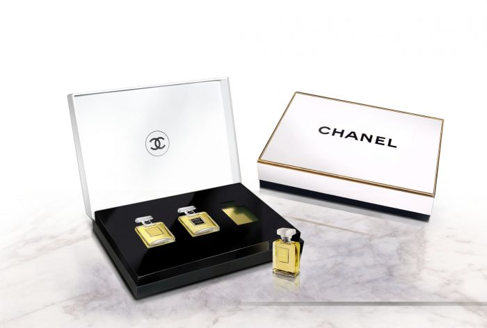 039-Chanel Packaging