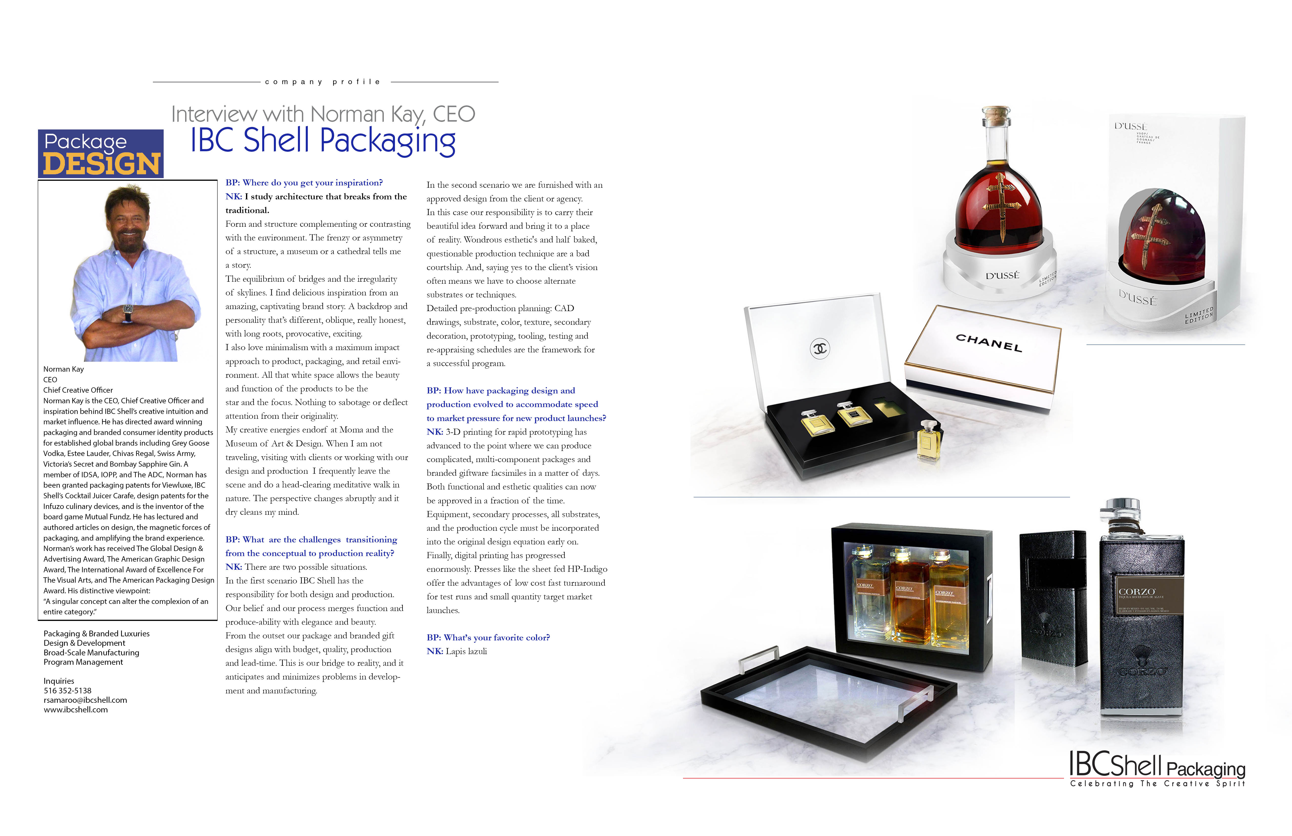IBC SHELL MAGAZINE rev 2