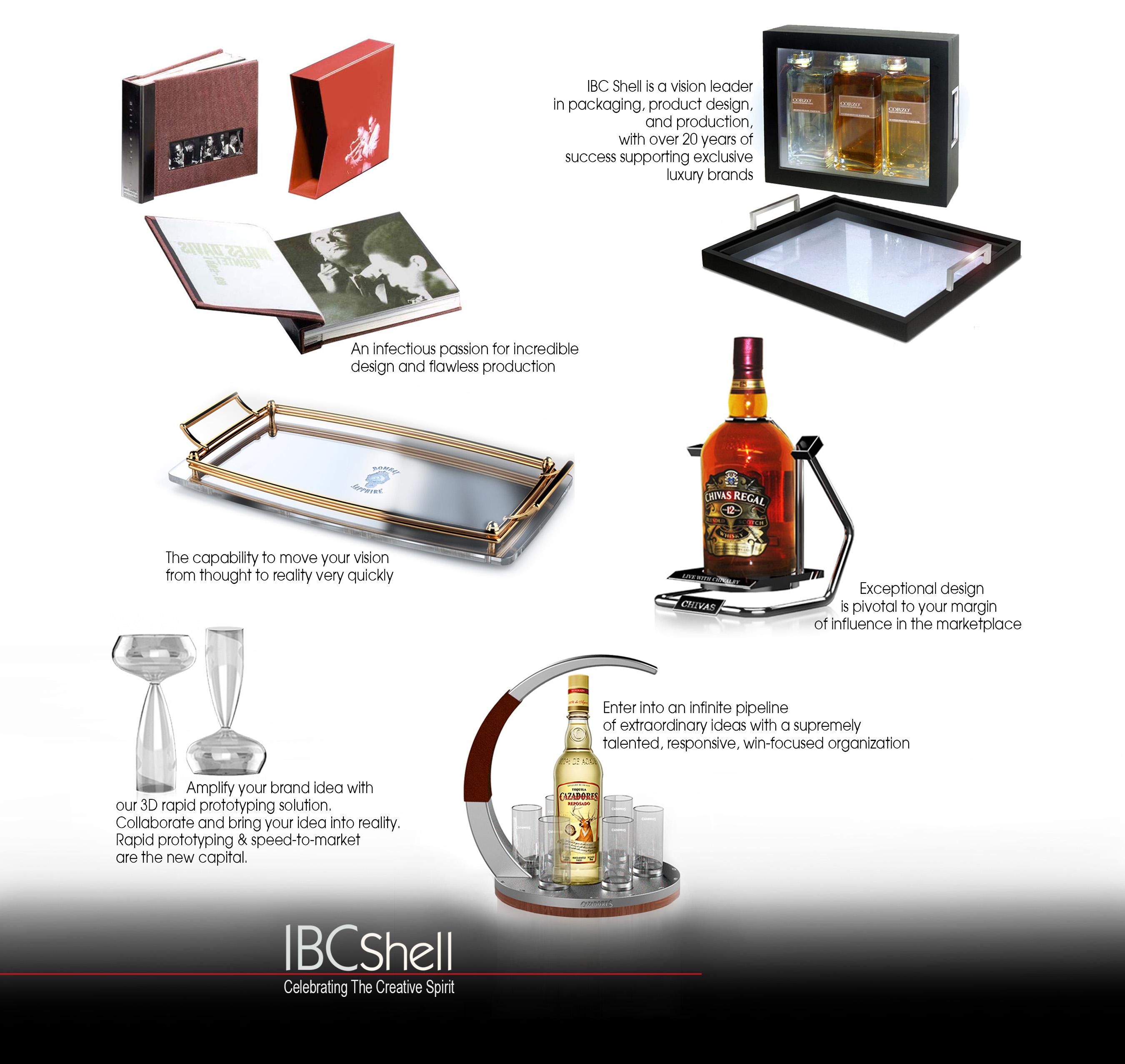 award winning product design